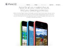 Introducing Apple iPhone 5c