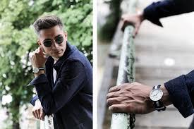 comment porter une montre bracelet nato avis et meilleurs modèles