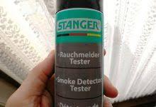 schlafzimmertaugliche rauchmelder ohne blinkende status led