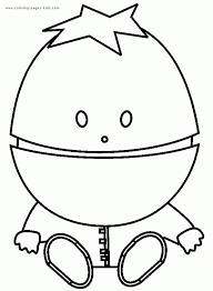 Www Coloring Pages Kids Com Cartoon