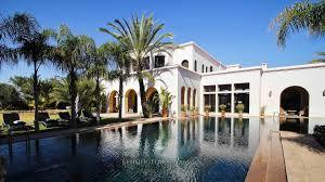 100 Dream Houses In South Africa Luxury Villas Marrakech For Sale Rental Kensington