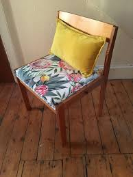 My Ugly Handmade 70s Chair Re-do! #handmade #crafts #HowTo ... Diy Update Ding Chair Makeover The Bee In My Bonnet Whatever Wednesday Chairs Keeping It Simple How To Transform Ugly Tpierce1 Striped Ding Why You Should Never Buy From A Store Again Baby Kids Chic Surefit Cover Protector My Ugly Handmade 70s Chair Redo Crafts Howto Details About Us Stretch Covers Slipcovers Fitting Protective Upholster Family Hdyman Room Cane Redo Hooli Upholstered Before This Old And After All By I Used An Wood Table Outside Songbird
