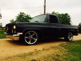 100 86 Chevy Truck Dropped Chevy C10 Rides Pinterest Trucks And