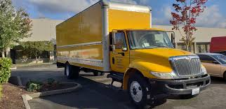 100 Used Trucks For Sale In Washington State Box Truck Straight In