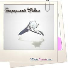 Bridal Shower Qoutes by Engagement And Wedding Wishes U0026 Quotes