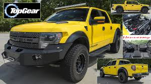 100 Cool Ford Trucks 5 Crazy Sold By BarrettJackson In Las Vegas