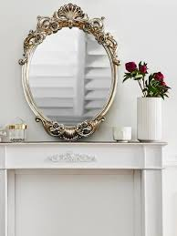 barockspiegel märchenhafter wandschmuck für jeden raum