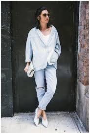 Great For Street Style In New York City Celine Rocks All The Latest Fashion Trends This Summer Collection Is Outstanding