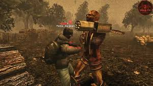 killing floor scrake only mutator killing floor fleshpound chaingunners mutator