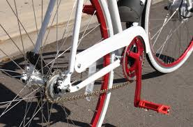 If You Have Looked Around Know Most E Bikes Are Not This Easy Going In The Rear