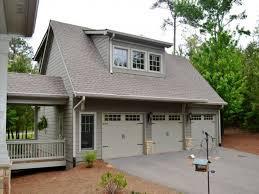 apartments 3 car garage plans with apartment Garage Plans