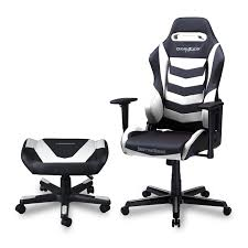 DM166_W/FX0_W - Combo Deal - Combo | DXRacer Gaming Chair ...