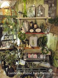 Round Barn Potting Company: Lets Be Merry | Craft Displays ... Lori Millers Round Barn Potting Company Backwinter Bliss Display Booth Pinspiration Website Pinterest Design Jeanne Darc Living Co Bohemian Vhalla 7 Cement Pumpkins Can You Say Creativity Vintage Hand Fixation Displays 2014 Loris Store Displays