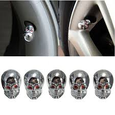 5Pcs Stems Cover Wheel Rims Skull Valve Stem Cap Aluminum   Shopee ... Amazoncom Jake Skull 4pc Set For Rims Windows Vinyl Decals Fits Ion Product Category The Wheel Group 4pcslot 150mm Rc 18 Truck Tires With Foam 17mm Hex Welcome To Hostilewheelscom Unique Skull Tire Air Valve Stem Caps Skull For Car Mb Wheels Tko Mesh Painted Discount Cool Universal Bike Air Four Horsemen 2011 Ford F250 Lifted Truckin Magazine Fuel D558 Anza 1pc Graphite With Matte Black Bead Ring Dodge Ram 2500 Contrast 5pcs Dust Stems Cover Alinum