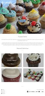 History Of Sprinkles Cupcakes Chocolate Timeline Cakes