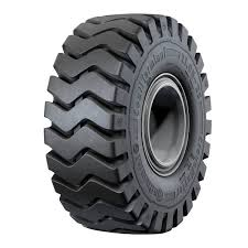 Industrial Tire / For Straddle Carriers / 24