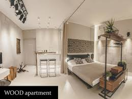 100 Belgrade Apartment Wood A Design Boutique Hotel Serbia