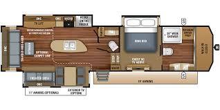 Jayco Fifth Wheel Floor Plans 2018 by 2018 Jayco 36fbts Jpg