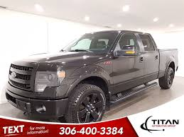 Pre-Owned 2013 Ford F-150 FX4 4X4 CAM NAV Bluetooth Truck In Regina ... Used Cars Trucks In Maumee Oh Toledo For Sale Full Review Of The 2013 Ford F150 King Ranch Ecoboost 4x4 Txgarage Xlt Nicholasville Ky Lexington Preowned 4d Supercrew Milwaukee Area Extended Cab Crete 6c2078j Sid Truck Wichita U569141 Overview Cargurus Xl Supercab Pickup Truck Item Db5150 Sold For Warner Robins Ga 4x2 65 Ft Box At Southern Trust Auto Standard Bed Janesville Bx4087a1 Crew Pickup Norman Dfb19897