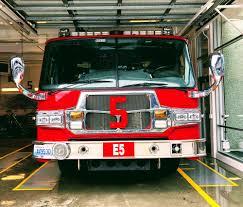 100 Inside A Fire Truck Engine Firebrigade 5 And Truck HD Photo By John Cameron