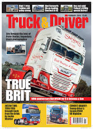 100 Stevens Truck Driving School Find My Mag Anddrivercouk