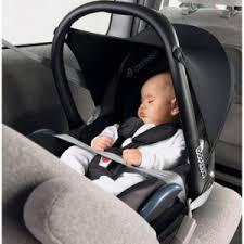 siege auto naissance pivotant quel siège auto bébé choisir mon siège auto bébé
