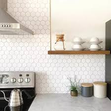 White Kitchen Tiles Ideas 6 Stacked Backsplash Ideas To Give Your Kitchen Rustic