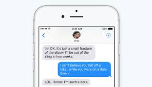 Apple reveals why iMessage isn t ing to Android