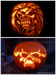 Easy Zombie Pumpkin Stencils by 35 Pumpkin Carving Patterns Craftyoctober The Purple Pumpkin Blog