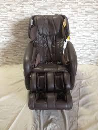 2138 cozzia ec 618 massage chair brown products pinterest