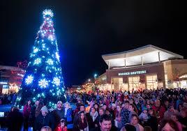 Ticks On Christmas Trees 2015 by Kansas City U0027s Holiday Lighting Ceremonies All About Kansas City