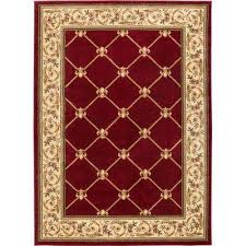 Fleur De Lis Reversible Patio Mats by 11 X 13 And Larger Area Rugs Rugs The Home Depot