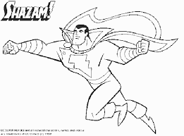 Superman Fro Image Gallery Website Dc Coloring Pages