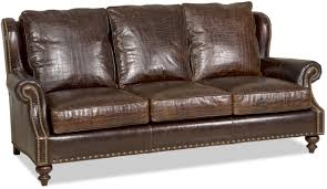 Bradington Young Leather Sectional Sofa by Bradington Young Leather Sofa 62 With Bradington Young Leather