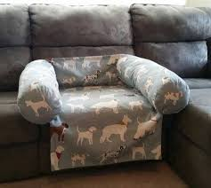 DIY dog couch cover Tap the pin for the most adorable pawtastic