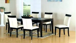 Contemporary Dining Table Sets Beautiful Modern Chairs Design Ideas Black Room And