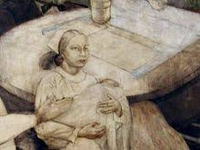 Harlem Hospital Wpa Murals by Myra Adele Logan Wikipedia