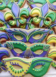 Mardi Gras Mask Door Decoration by 263 Best Mardi Gras Images On Pinterest Decorated Cookies