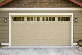 Costs and Prices of a Garage Door