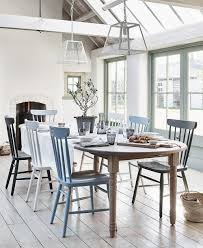 At Our Stores In 2019   Mismatched Dining Chairs, Painted ... Mismatched Ding Chairs Mismatched Chairs A Ding Arrangement Of Personal Style The Story Of My Stacy Risenmay 85 Best Room Decorating Ideas Country Decor Gallery Interior Inspiration For Dc Metro Contemporary White Dorable Mix Tables Chairsgood And Table Design 5 Tips To Pulling Off Dning Chair Trend Folding Image Photo Free Trial Bigstock