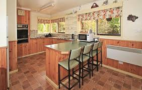 Retro Decor Australian Kitchens By Decades