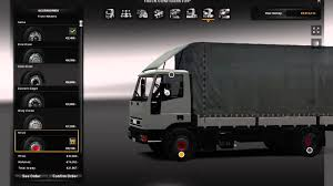 Euro Truck Simulator 2 Iveco Euro Cargo V 1.0 - YouTube Home Peterbilt Of Wyoming Darby Extendatruck Kayak Carrier W Hitch Mounted Load Extender Jks On The Road To Sema 2015 Equipment Gallery Evansville Jasper In Meyer Truck Capitol Mack Eastern Marine Hawkes Bay Parts Servicing Accsories 10th Annual Open House Bds Trailer And Accsories Rental Gosselin Express