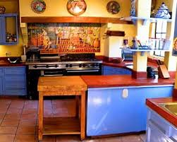 Mexican Style Kitchen Design And Sink By Way Of Existing Sensational Environment In Your Home Utilizing An Incredible 15