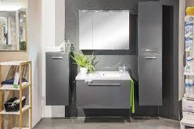 moderne badezimmermöbel in dunklen grau bad badezimmer