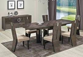 Modern Dining Room Tables Few Tips For Buying The Best Furniture Wooden