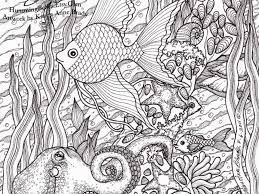 Printable Intricate Very Detailed Coloring Pages