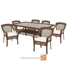 Home Depot Patio Furniture Wicker by Inspiring Brown Wicker Patio Furniture Wicker Patio Furniture