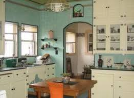 27 1940s Kitchen Decor And Design Ideas To Give A Classic