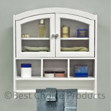 Bathroom Wall Storage Cabinets With Doors by Bathroom Cabinet Doors Part 1 Bathroom Wall Cabinet With Bathroom