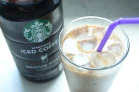 How Much Do You Love Iced Coffee Im Not Going To Lie I Pretty Live On It During The Summer Months Come Mid April Ready Trade My Hot Caramel